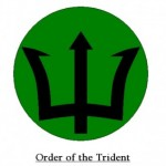 Group logo of Order of the Trident
